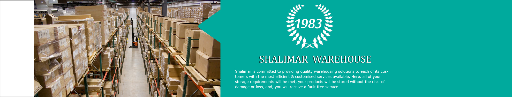 Shalimar Group ::